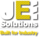 JEI Solutions Logo