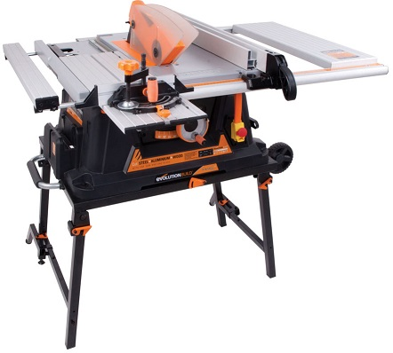 255mm TCT Table saw